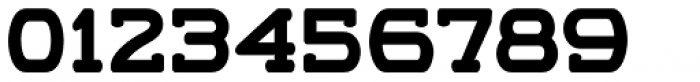 m13 Font OTHER CHARS