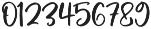 MAC_OhFabulous otf (400) Font OTHER CHARS