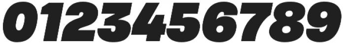 MADE Soulmaze otf (400) Font OTHER CHARS