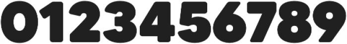 MADETommySoft-Black otf (900) Font OTHER CHARS