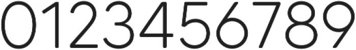 MADETommySoft-Light otf (300) Font OTHER CHARS