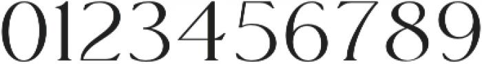 MANCE ROSE SERIF SB otf (400) Font OTHER CHARS