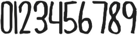 MARI&DAVID otf (400) Font OTHER CHARS
