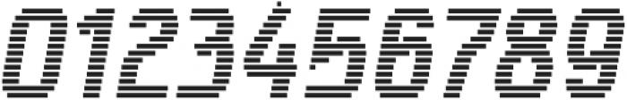 Ma Tilda lines ttf (400) Font OTHER CHARS