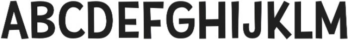MacGuffin otf (400) Font UPPERCASE