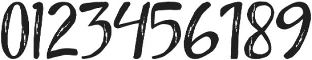 Mackarel ttf (400) Font OTHER CHARS