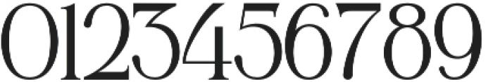 Maclucash ligature otf (400) Font OTHER CHARS