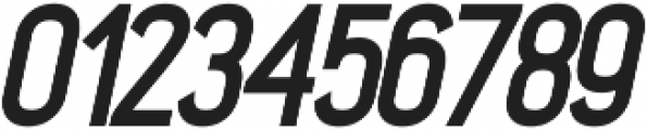 Madchen Bold Italic otf (700) Font OTHER CHARS