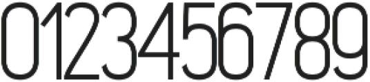 Madchen Light otf (300) Font OTHER CHARS