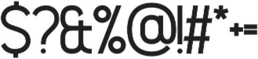 Madchen Regular otf (400) Font OTHER CHARS