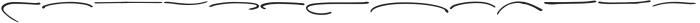 Maddison Signature otf (400) Font LOWERCASE