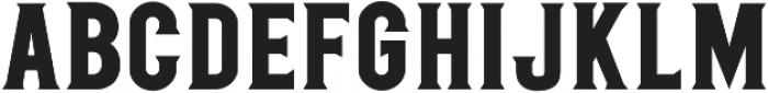 Madleton II ttf (400) Font LOWERCASE