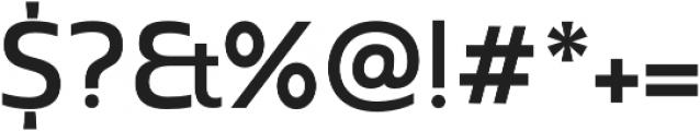 Madurai Norm Medium otf (500) Font OTHER CHARS