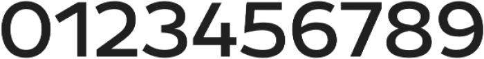Magallanes Medium otf (500) Font OTHER CHARS