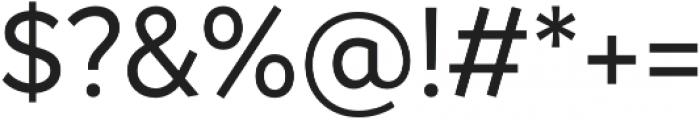 Magdelin Alt Text otf (400) Font OTHER CHARS