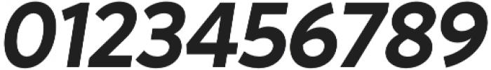 Magdelin Alt otf (700) Font OTHER CHARS