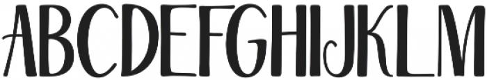 Magellan otf (400) Font LOWERCASE