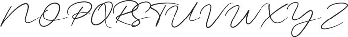 Magenta Bold otf (700) Font UPPERCASE