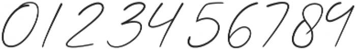 Magenta Regular Regular otf (400) Font OTHER CHARS