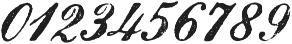 Magesta Script otf (400) Font OTHER CHARS