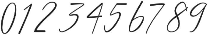 Magister otf (400) Font OTHER CHARS