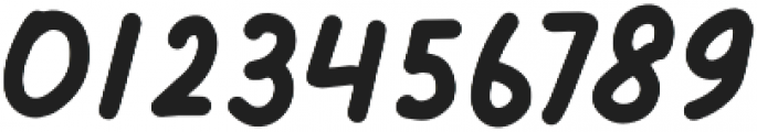 Magnatec otf (400) Font OTHER CHARS