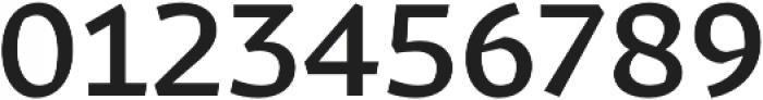 Magnetic Pro Medium otf (500) Font OTHER CHARS