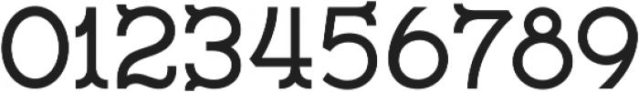 Magnifique Display otf (400) Font OTHER CHARS