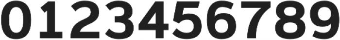Magnum Sans Pro Alfa Bold otf (700) Font OTHER CHARS