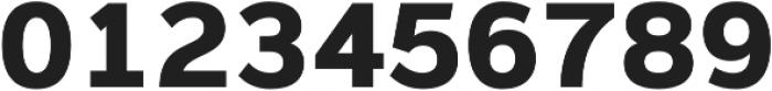 Magnum Sans Pro Alfa Extra Bold otf (700) Font OTHER CHARS
