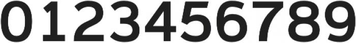 Magnum Sans Pro Alfa Semi Bold otf (600) Font OTHER CHARS