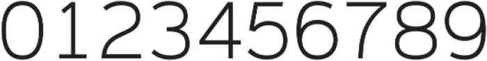 Magnum Sans Pro Extra Light otf (200) Font OTHER CHARS