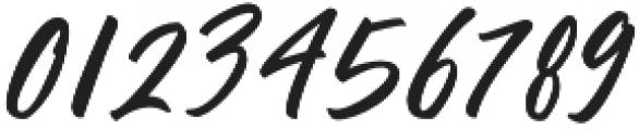 Magraes otf (400) Font OTHER CHARS