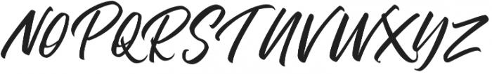 Magraes otf (400) Font UPPERCASE