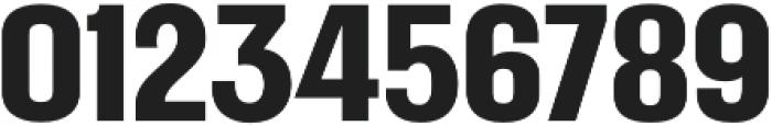 Mailuna Pro AOE Bold otf (700) Font OTHER CHARS