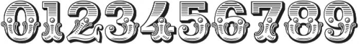 Main Event Regular otf (400) Font OTHER CHARS