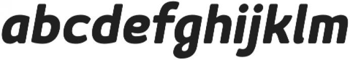 Mairy Thin Oblicua otf (100) Font LOWERCASE