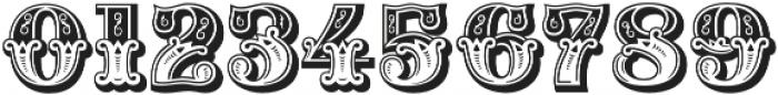 Maison Luxe Regular otf (400) Font OTHER CHARS
