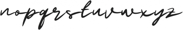Majesty ttf (400) Font LOWERCASE