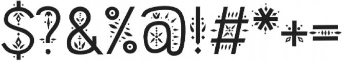 Majolica Font otf (400) Font OTHER CHARS