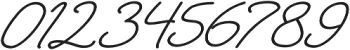 Maldonis otf (700) Font OTHER CHARS
