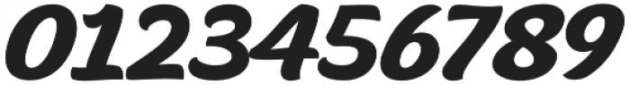 Malvie otf (400) Font OTHER CHARS