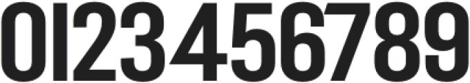 ManascoBold-Bold otf (700) Font OTHER CHARS