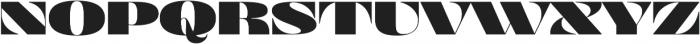 Mandinor Modern FY otf (400) Font UPPERCASE