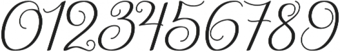 Manglayang otf (400) Font OTHER CHARS