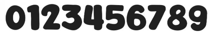 Mango otf (400) Font OTHER CHARS