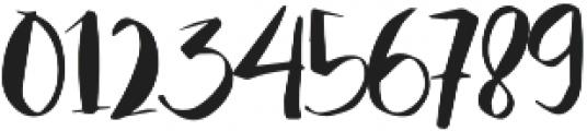 Manhattan Sans otf (400) Font OTHER CHARS