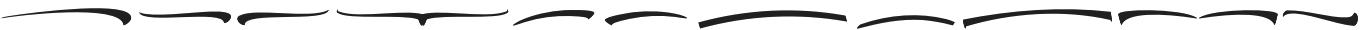 Manhattan Swash otf (400) Font UPPERCASE