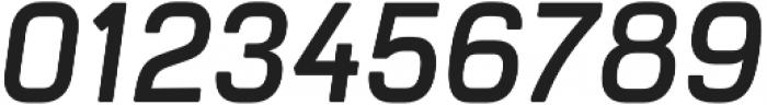 Manifold CF Extended Light otf (300) Font OTHER CHARS