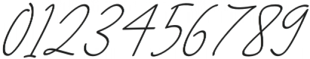 Mansions Italic otf (400) Font OTHER CHARS